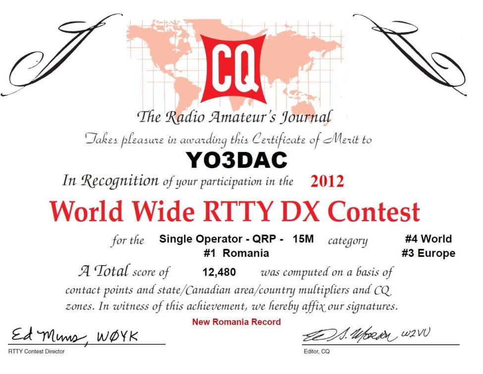 YO3DAC\Home Page